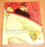 Toulouse-Lautrec: Das gesamte graphische Werk : Sammlung Gerstenberg (German Edition) (3770119843) by Adriani, Gotz