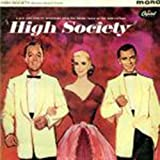 Soundtrack / Bing Crosby / Grace Kelly / Frank Sinatra - High Society - [LP]