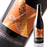 正規品 ザビエ ルイ ヴィトンが手掛ける本格ワイン XLV Rougue 赤ワイン