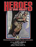 img - for Heroes In Our Midst, Volume 1: WWII American Airborne: Early Years, Training, Jump Wings, Parachutes, Jump Helmets, Paramarines book / textbook / text book
