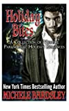 Holiday Bites: A Vampire Paranormal Romance Collection