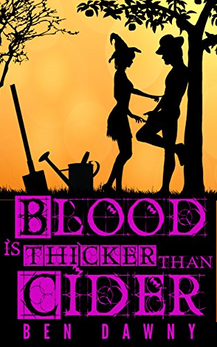 Blood is Thicker than Cider (An Albertus Oak Mystery Book 2) (British Cider compare prices)