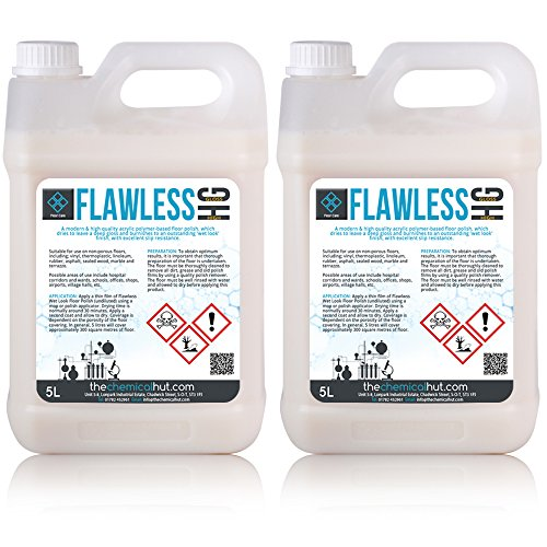 10l-flawless-high-gloss-wet-look-floor-polish-and-sealant-with-25-solids-comes-with-tch-anti-bacteri