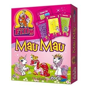 Schauen Sie sich Kundenbewertung für Noris 606266925 - Filly Fairy - Mau Mau