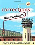 img - for Corrections: The Essentials book / textbook / text book
