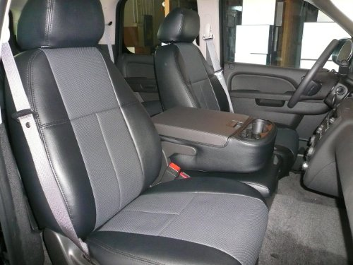Cover Those Lint Trap Seat Covers With Quot Clazzio Quot 1999