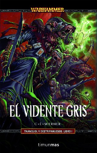 El Vidente Gris descarga pdf epub mobi fb2