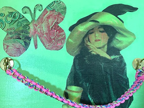 mini-valise-verte-vintage-fait-main-en-bois-boite-a-bijoux-souvenirs-tresors-coffret-bois-decoration