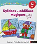 Coloriages Malins - Syllabes et addit...