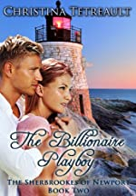 The Billionaire Playboy (The Sherbrookes of Newport)