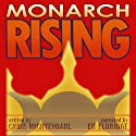 Monarch Rising Audiobook by Chris Wichtendahl Narrated by Emily Eldridge