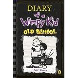 Jeff Kinney (Author) Release Date: 3 Nov. 2015Buy new:  £12.99  £6.49