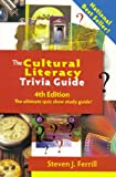 The Cultural Literacy Trivia Guide 4th Edition: The Ultimate Quiz Show Study Guide!