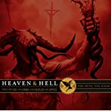 The Devil You Know ~ Heaven & Hell
