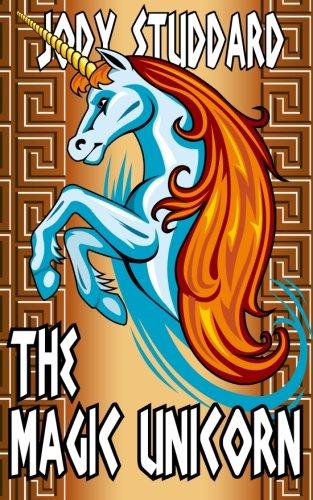 Eneas: The Magic Unicorn