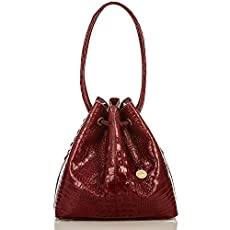 Trina Shoulder Bag<br>Carmine Red Melbourne