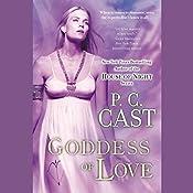 Goddess of Love | P. C. Cast