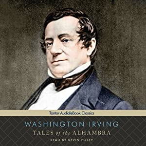 Tales of the Alhambra | [Washington Irving]