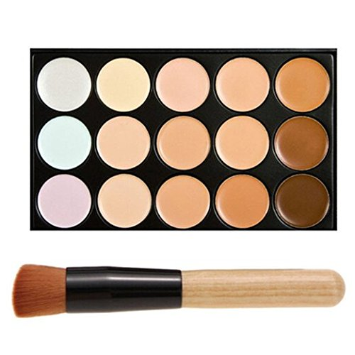 15 color contour palette how to use