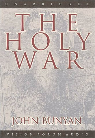 The Holy War (War of the Worldviews)