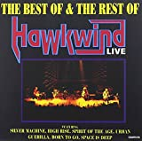 Best of & The Rest of Hawkwind Live