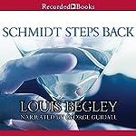 Schmidt Steps Back | Louis Begley