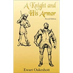 A Knight and His Armor