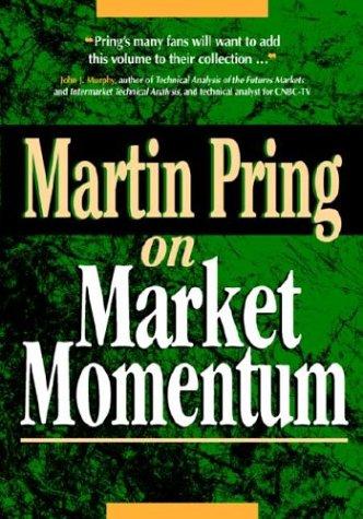 Martin Pring on Market  Momentum