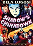Shadow of Chinatown 2 [DVD] [1936] [Region 1] [US Import] [NTSC]