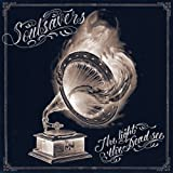 The Light The Dead See by Soulsavers (2012) Audio CD