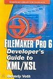 FileMaker Pro 6 Developer