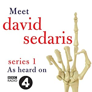 Meet David Sedaris: Series One Radio/TV Program