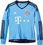 2015-2016 Bayern Munich Home Adidas G...