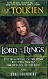 img - for THE LORD OF THE RINGS TRILOGY PLUS THE HOBBIT (THE LORD OF THE RINGS) book / textbook / text book