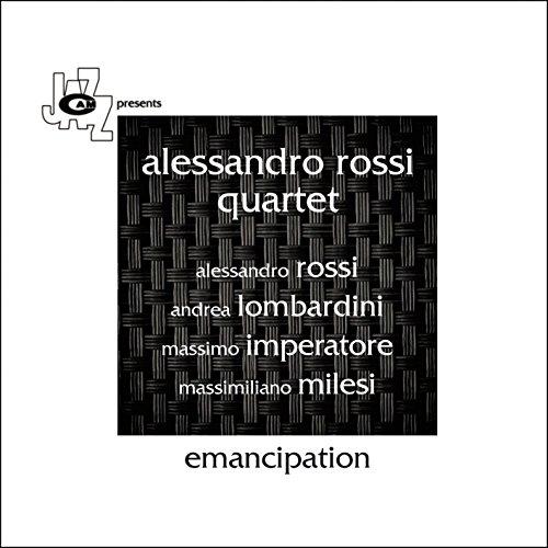 Emancipation [No USA] (Spain - Import)