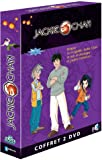 echange, troc Jackie Chan Adventures - Vol.1&2 - Coffret 2 DVD