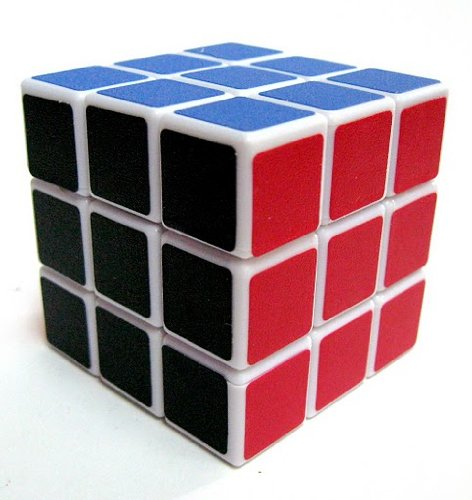 large big size 10cm rubik 39 s cube 3x3x3 3x3 magic puzzle. Black Bedroom Furniture Sets. Home Design Ideas