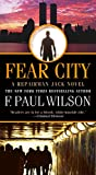 img - for Fear City (Repairman Jack) book / textbook / text book