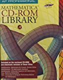img - for The Ap Professional Mathematica Cd-Rom Library book / textbook / text book
