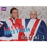 Little Britain - Staffel