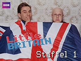 Little Britain - Staffel 1