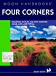 Four Corners (Moon Handbooks)
