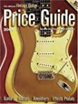 Official Vintage Guitar Price Guide 2001