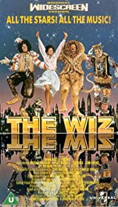 The Wiz [VHS] from Universal Pictures