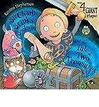 Sir Charlie Stinky Socks Collection 4 Books…
