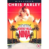 Beverly Hills Ninja - Master Of Disaster [DVD]by Chris Farley