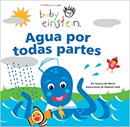 Baby Einstein: Agua por todas partes: Baby Einstein: Water, Water