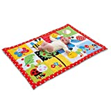 Early Learning Centre Elc Baby Bugs Jumbo Playmat