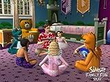 echange, troc Les Sims 2 Kit : Fun en famille (Disque additionnel)
