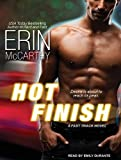 Hot Finish (Fast Track)